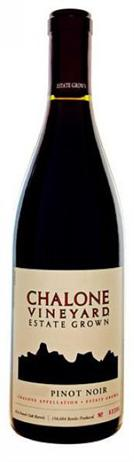 Chalone Vineyard Pinot Noir Estate